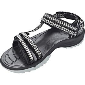 Teva Terra Fi Lite Sandals Dame samba black multi